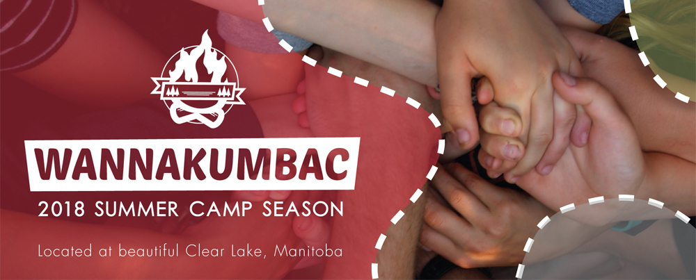 2018 camp brochure cover
