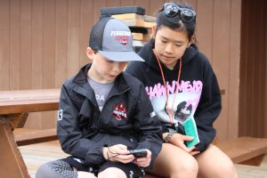 camp wannakumbac counsellor in training program summer work with kids youth